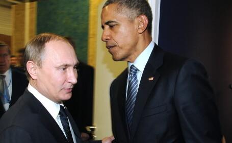 SUA acuza Rusia pentru atacul asupra unei tabere a armatei siriene. Guvernul de la Damasc da vina pe coalitia internationala