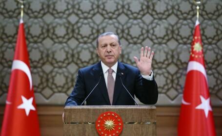 Acuzatiile facute de Rusia care l-au revoltat pe Erdogan. \
