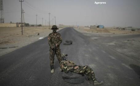 Armata irakiana a reusit sa patrunda in Mosul. Membrii ISIS, avertizati: \