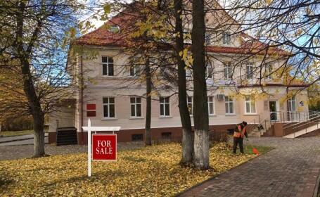 primarie Kaliningrad