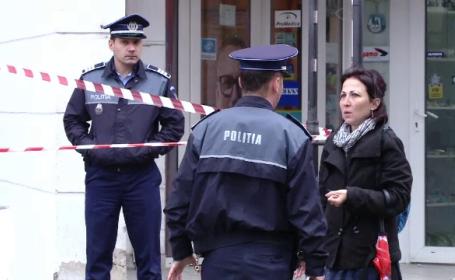 Un baiat de 11 ani din Timisoara a murit dupa ce a cazut de la etajul 4. \