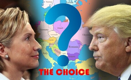 """""""Trump vs. Clinton-And What it Means to us"""""""