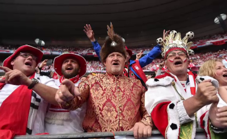suporteri polonezi