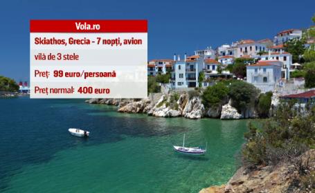 BLACK FRIDAY 2016. Agentiile de turism promit reduceri uriase: city break de doua zile, in Europa, cu numai 10 euro