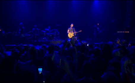 concert Sting Bataclan