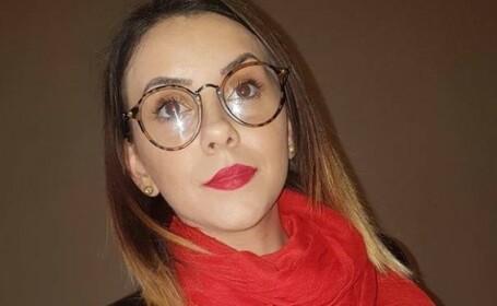 Raluca Sandu, romanca ucisa Italia