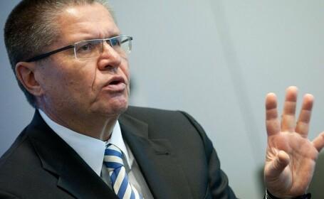 Premiera in Rusia. Ministrul rus al economiei, Alexei Uliukaev, arestat pentru ca a primit mita 2 milioane de dolari