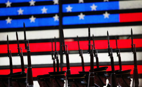 Armata americana si CIA ar fi comis crime de razboi in Afganistan, anunta un procuror TPI. In raport apare si Romania