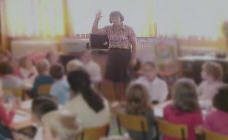 Educatoare din Iasi ucisa