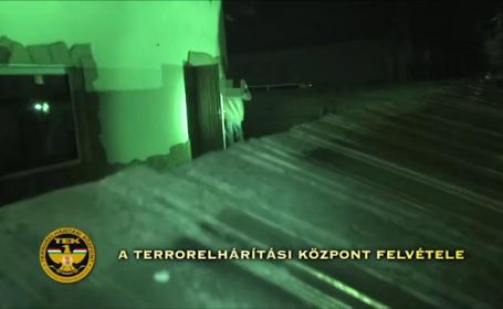 Al saselea barbat din grupul care a furat aproape 3 kg de aur dintr-un magazin din Oradea a fost prins. Unde a fost gasit