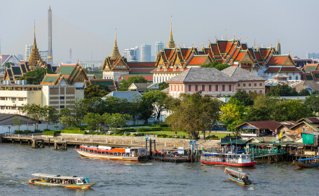 O femeie din Thailanda a fost condamnata la 150 de ani de inchisoare. Faptele pentru care a fost gasita vinovata