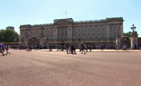 Palatul Buckingham va fi restaurat, iar reparatiile vor dura zece ani. Cat va costa intreaga lucrare