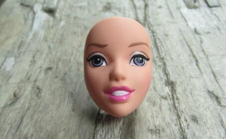 inel Barbie