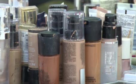 Make-up artist, o meserie tot mai cautata. Cati bani poti castiga pentru o singura sesiune de machiaj