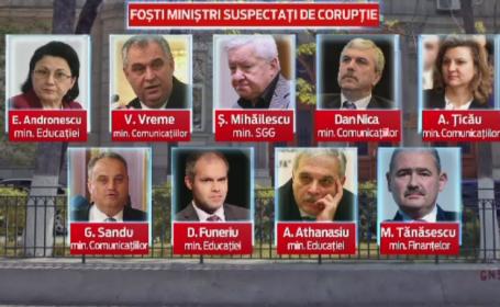 Afacerea de coruptie \