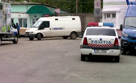 Ancheta intr-o unitate militara din Cluj. Un caporal de 34 de ani a fost gasit mort