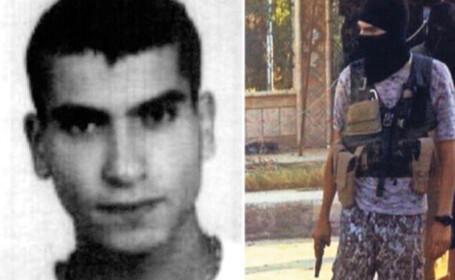 Un fost soldat din Legiunea Straina a pus la cale atentatele din Paris si Bruxelles. A fost inchis si eliberat de francezi