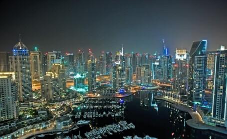 """Inca un record """"made in Dubai"""". Cum va arata complexul turistic de 1,7 mld. dolari, amenajat pe doua insule atificiale.VIDEO"""