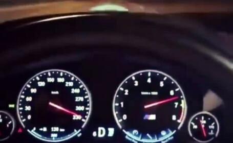 viteza autostrada