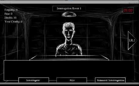 joc Interrogation