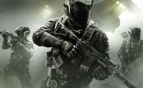 Call fo Duty Infinite Warfare