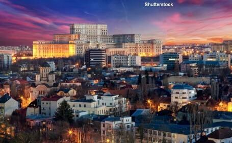 Topul salariilor din Romania. Judetele aflate pe primele si ultimele locuri