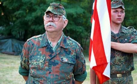 Istvan Gyorkos, lider neo-nazist Ungaria