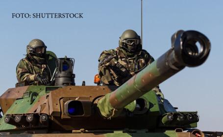 Efectul Trump + Brexit: Uniunea Europeana incepe sa aloce fonduri pentru o armata comuna. Scutul anti-racheta al UE