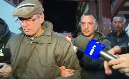 suspect crimă Târgoviște
