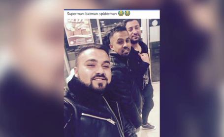 Violată de 3 bărbați după ce s-au cunoscut pe Facebook. Coșmarul prin care a trecut victima