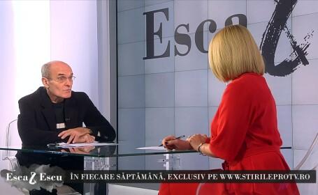 Esca şi Escu. CTP, despre legile Justiției: \