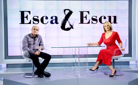 Astăzi la Esca & Escu, Cristian Tudor Popescu vorbește despre schimbările legislative din justiție