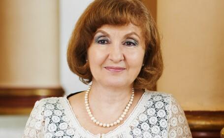 Dr. medic pediatru Doina Anca Pleșca