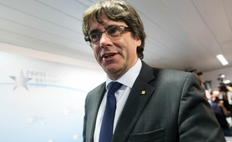 Carles Puigdemont, propus din nou să formeze guvern regional în Catalonia