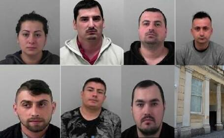7 români, condamnați după ce ar fi înșelat mai mulți britanici pe eBay