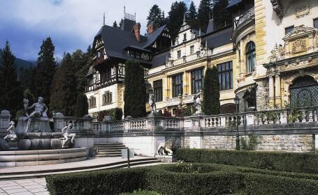 castelul Peleş