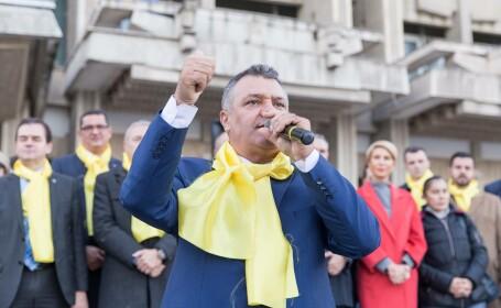 Alegerile pentru Primăria Deva, câştigate de candidatul PNL, Florin Oancea