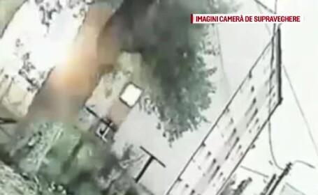 explozie bloc lugoj