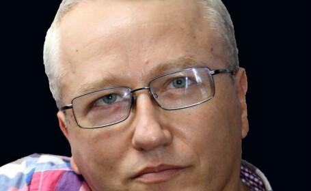 """Medic din Iași, supărat pe protestatari: """"Să vă facă Tudor Chirilă și Rareș Bogdan endoscopie, clar?!"""""""