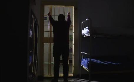 Proiect de lege pentru deţinuţi: haine, cazare, masă şi transport gratuit 3 luni, după eliberare