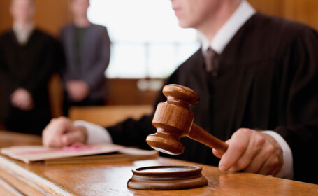 judecator britanic