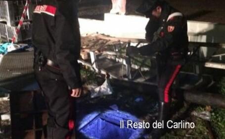 Un copil român a murit în Italia, după ce a căzut într-un puț. FOTO