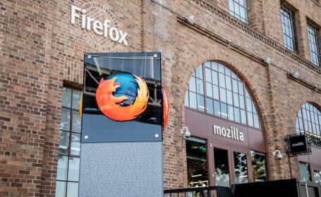 sediul Mozilla