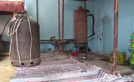 O femeie din Dâmbovița și fiul ei au murit, intoxicați cu gaze de la o instalație improvizată