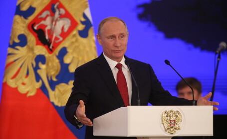 Oficialii ruși, concediați pentru fapte de corupție, nu vor mai putea ocupa funcții publice