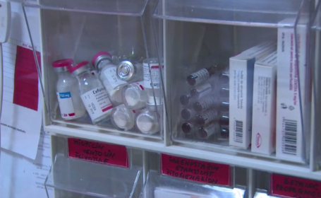 În plin sezon, vaccinurile împotriva gripei nu au ajuns încă în toată țara