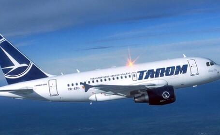 Tarom lansează cursele Iași - Timișoara și Cluj - Timișoara. Biletul costă 20 de euro