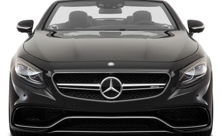Mercedes de eMAG