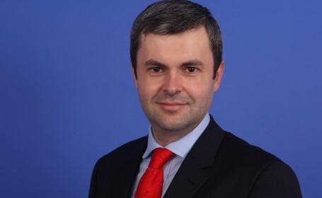 Europarlamentarul Sorin Moisă a demisionat din PSD. \