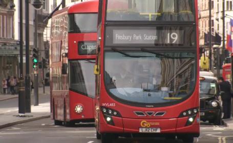 Autobuze londoneze